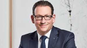 Alex Müller - CIO Zuger Kantonalbank