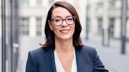 Nathalie Wappler - SRF Direktorin