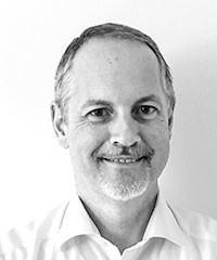 Olivier Ruppen - Gründer der Kiramed und Dipl. Naturheilpraktiker