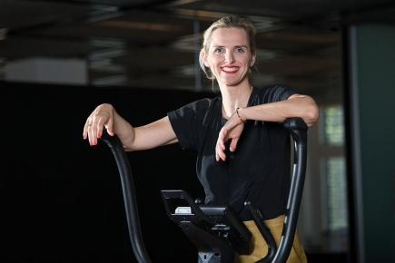 Melanie Lauer - CEO Kettler/Trisport AG